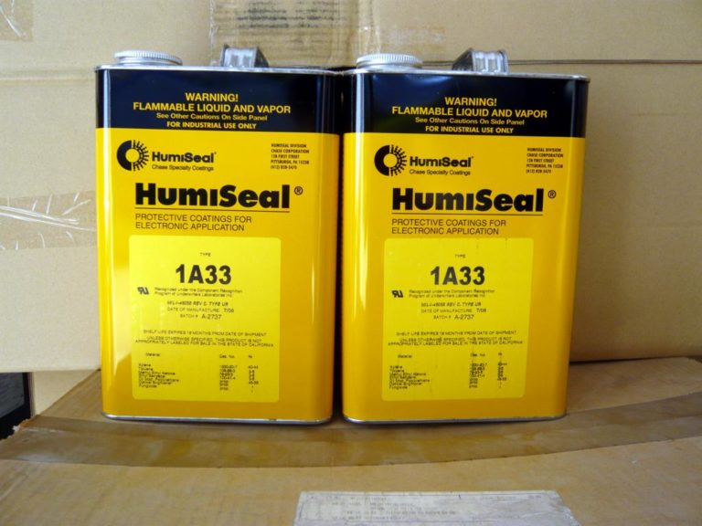 Humiseal  1A33
