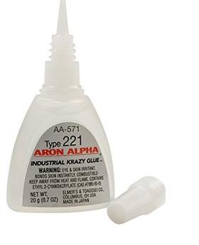 Aron alpha221(20G)