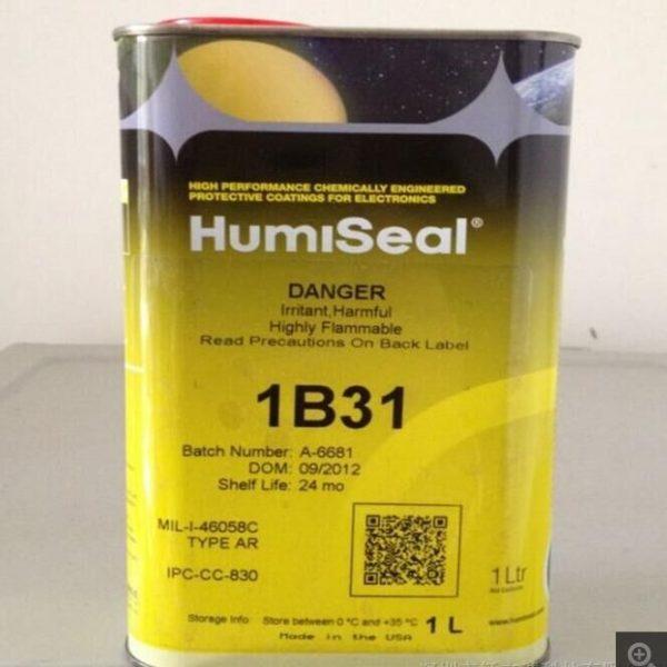 HumiSeal 1B31 acrylic conformal coating – Uv glue,Dry lubricant