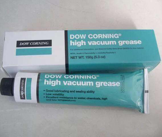 Dow Corning High Vacuum Grease Uv Glue,dry Lubricant