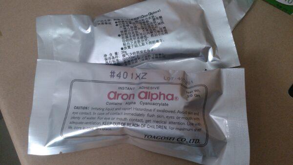 aron alpha 401XZ(20G)